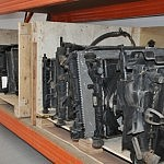 Remat Bucuresti Sud – Piese din masini dezmembrate