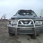 Nissan Terrano 2002