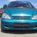 Mercedes A140 (14)