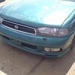Subaru Legancy (7)
