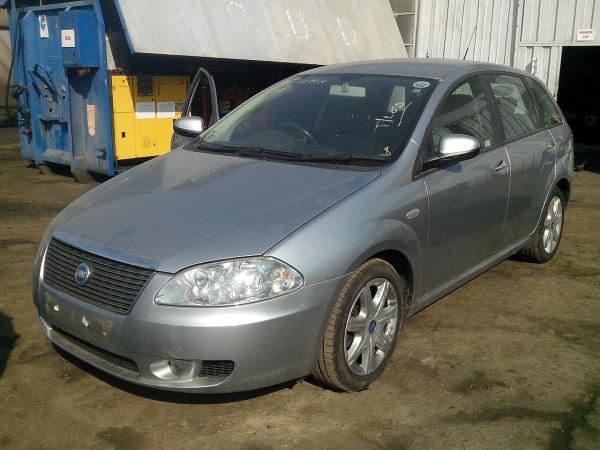 Fiat Croma (9)