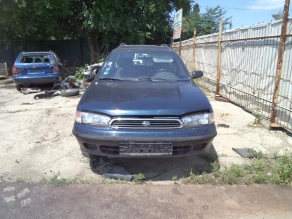 Subaru Legacy (13)