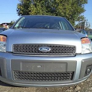 Ford Fusion 1.6 Benzina