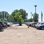 Remat Bucuresti Sud – Masini spre dezmembrare