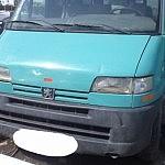 Peugeot boxer (1)